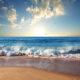 海の夢の意味を詳しく解説!きれいな海(キラキラ輝く)を見る夢、大荒れ(シケ)の海を見る夢など10選